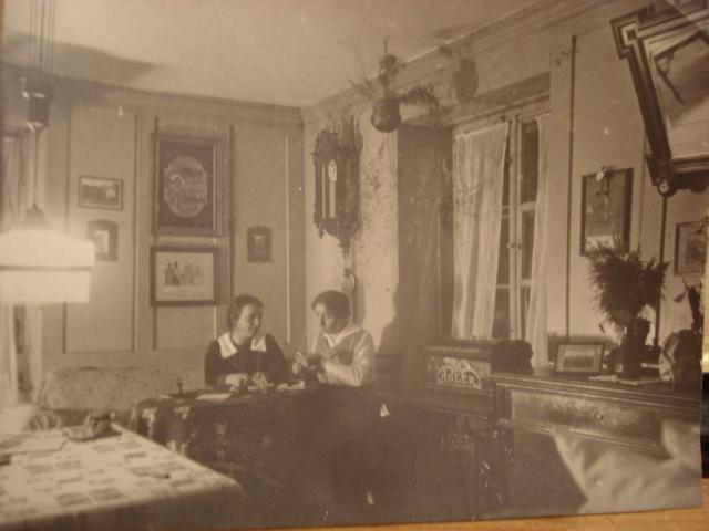 Stadt schaffhausen teil 1 for Wohnzimmer 1900